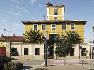 Casa Palacio en La Joyosa: s/. XIX