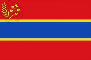 bandera La Joyosa